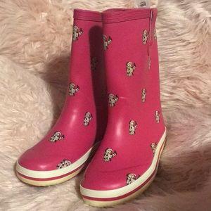 🔥NWT🔥 GAP Kid's Rain Boots